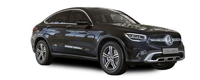 Mercedes-Benz Clase GLC GLC Coupe 300 de 4MATIC 225 kW (306 CV)